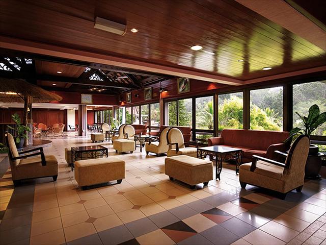 アワナホテル