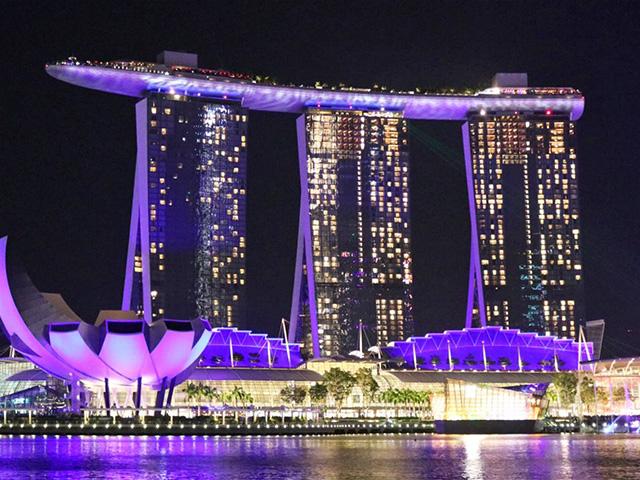 シンガポール・サンズ