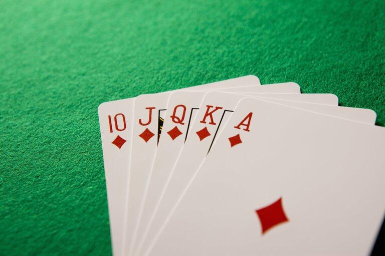 パイゴウポーカーの攻略法