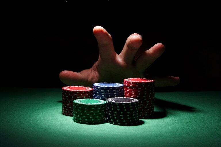 グランパーレー法は勝率50%のゲームで使える