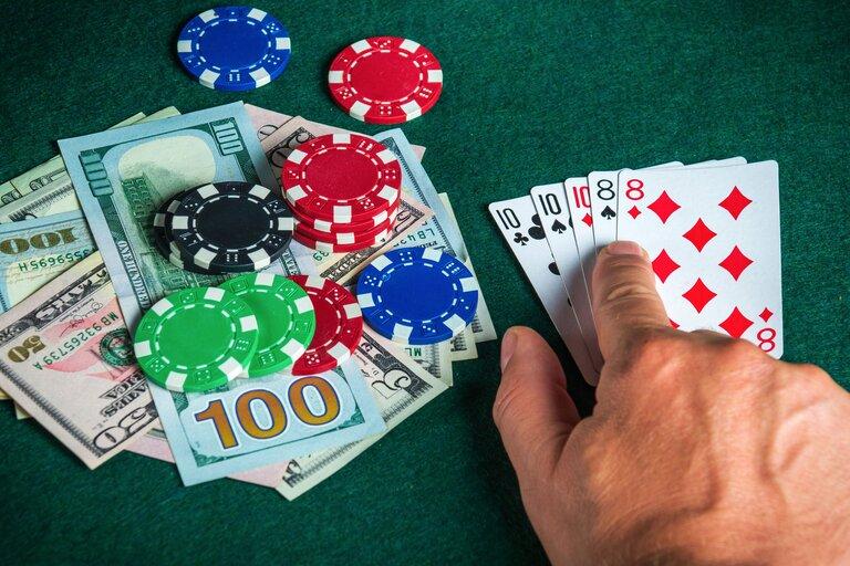 効率良くカジノウォーを楽しむ方法