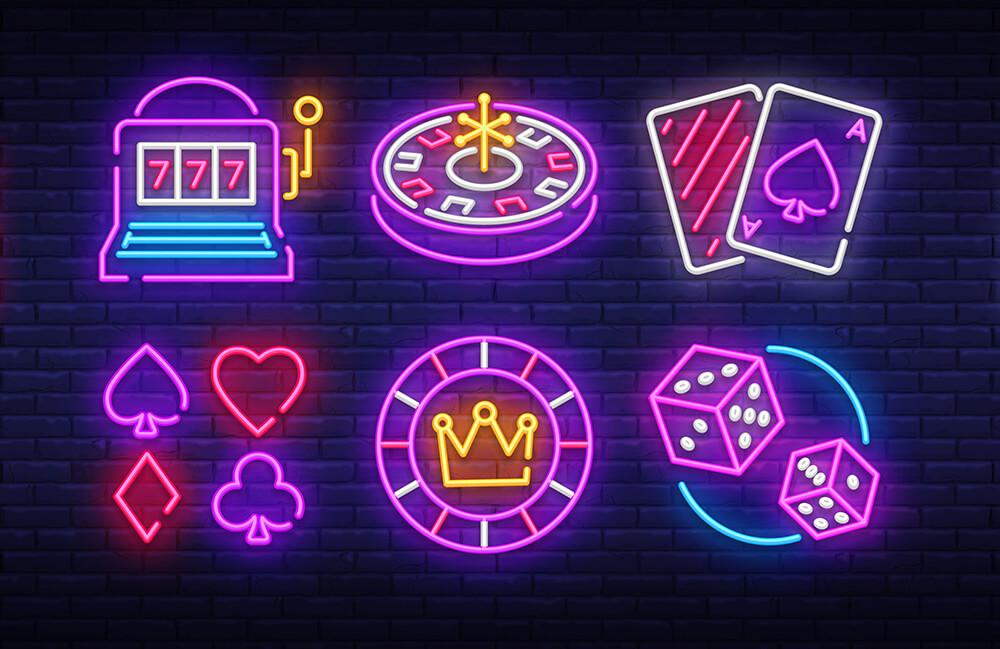 オンラインカジノのゲーム一覧