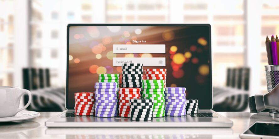 オンラインカジノに登録してゲームをプレイすることは安全なの?
