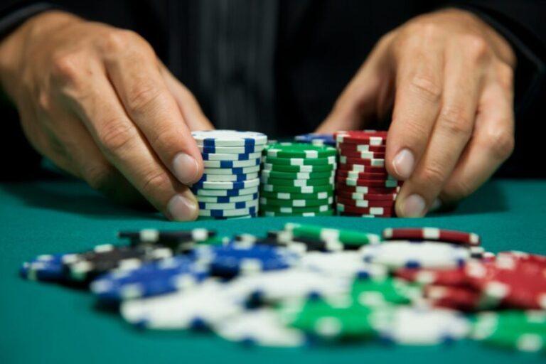 ボーナスを増やしながら賭け条件(ベット額)のクリアを狙えるおすすめスロット