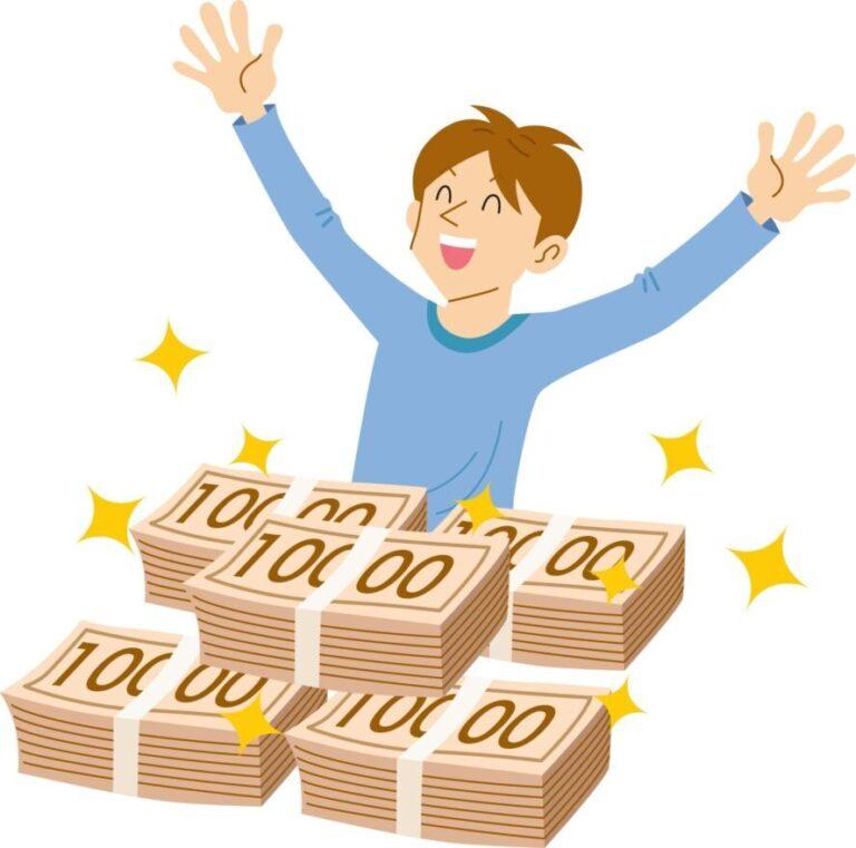 オンラインカジノってどのくらい儲かるの?