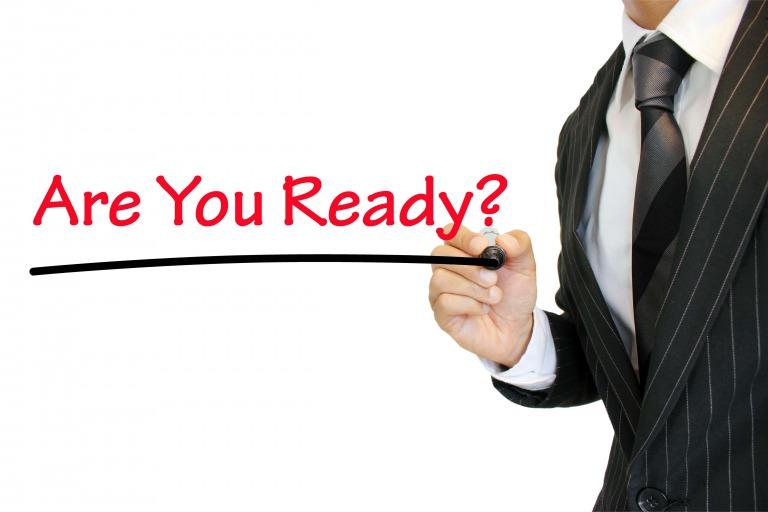 オンラインカジノへ登録する前の準備について