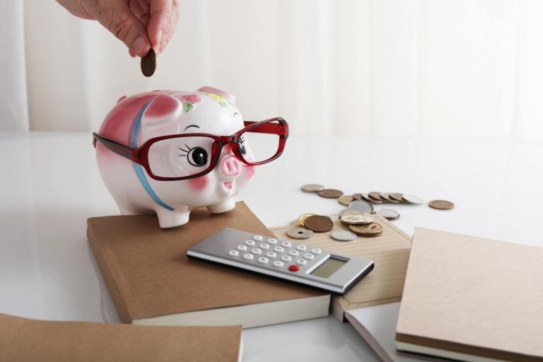 節税する方法ってある?