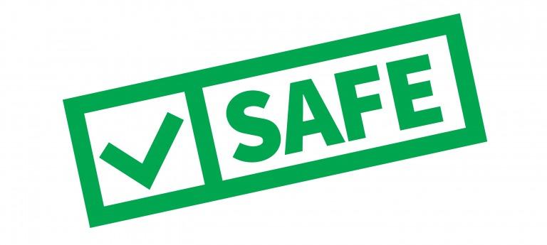 安全性について
