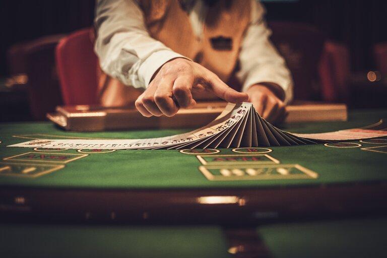 ジパングカジノ(ZIPANG CASINO)の入出金方法について