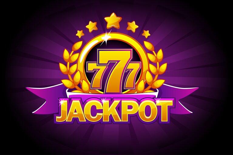 オンラインカジノのジャックポット確率と獲得できる金額ってどのくらいなの?