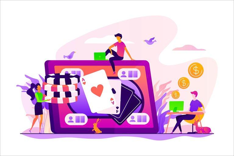 オンラインカジノのジャックポットって何?確率や賞金について分かりやすく解説!