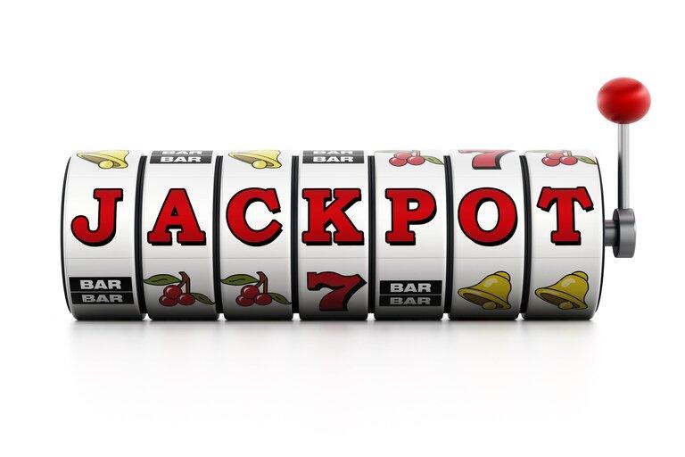 オンラインカジノにおけるジャックポットとは?
